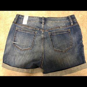 torrid Shorts - NWT Jean Shorts